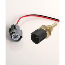 Sensor Temperatura Água Ect Honda C/plug Civic 92/00 Accord