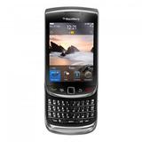 Blackberry Torch 9800 Preto 3g Touch Bluetooth Wifi Gps 5mp
