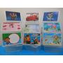 Cotillones Infantiles Personalizado Etiqueta Resistente Agua