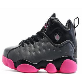 Tênis Nike Lebron 13 Feminino Xlll Basquete Importado James