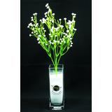 5 Mosquitinhos Artificiais Gipso Flores Artificial Arranjos