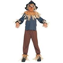 Disfraz Para Niño Mago De Oz