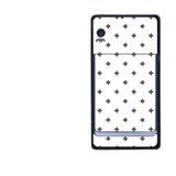 Capa Adesivo Skin176 Verso Motorola Milestone 2 A953