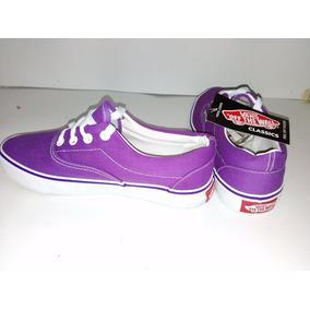 Zapatos Vans Para Dama Y Caballero ¡ 3 Nuevos Colores!
