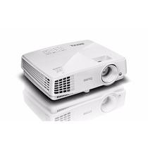 Proyector Benq Ms527 3300lumenes Hd -30 % Promoción Envios