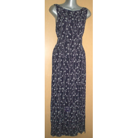 Vestido Americano Formal Casual Fiesta Largo Maxi Playa