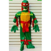 Disfraz De Turtuga Ninja Disfraces Para Primavera De Tortuga