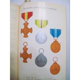Medallas Militares Brasil Segunda Guerra Mundial 1956 Pag.79
