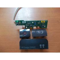Panel De Encendido Hp D2660