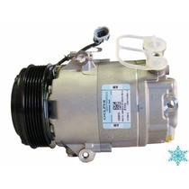 Compressor Gm Astra Zafira Vectra Novo Original Frete Gratis