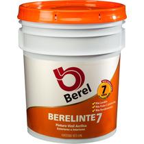 Berel Berelinte 7 Pintura Vinilica 19lt