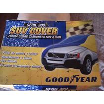 Funda Para Camioneta Sun Cover Goodyear Nueva-van-c