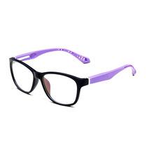 Armação Óculos De Grau Quadrado Grande Masculino Feminino Bv