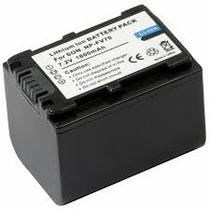 Bateria Np-fv70 P Sony Hdr- Pj10 Pj30 Pj50 Pj200 Pj220 Pj230