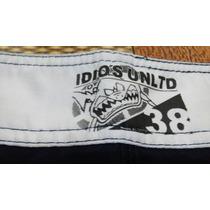2 Bermudas Idios