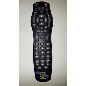 Control Remoto Megacable Para Tv Universal Funciona 100%