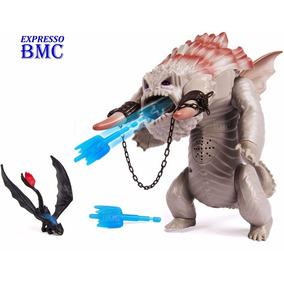 Batalha Final Bewilderbeast De23cm Como Treinar O Seu Dragão