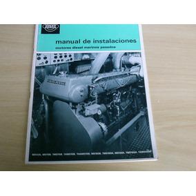 Manual De Instalaçao Motores Volvo Penta Diesel Marinhos