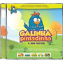 Cd Galinha Pintadinha - E Sua Turma / Vários (972178)