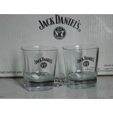 Jgo 12 Vasos Jack Daniels ( Envio Gratis ) Aprovechen.