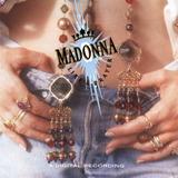 Madonna Like A Prayer - Vinilo 180 Gramos Nuevo Importado