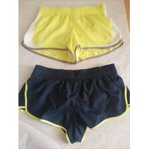 Short De Dama Para Running, Crossfit, Y Otros Deportes.