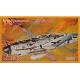 Modelex 1/72 Messerschmitt, Spitfire. Zero, Heinkel Arado