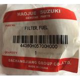 Haojue Suzuki Original Filtro Aceite Nuevo En 125 Cc
