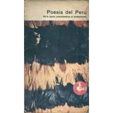 Poesia Del Peru De La Epoca Precolombiana Al Modernismo