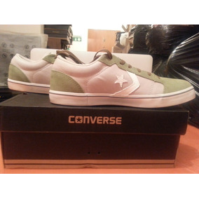 Zapatillas Converse All Star Badge Ii Ox Argentina.