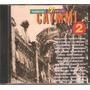 Cd Dorival Caymmi Songbook 2 - Luiz Melodia, Emilio Santiago