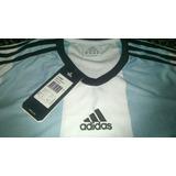 Camiseta Seleccion Argentina adidas Original 2011/12