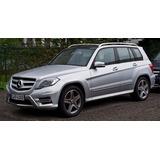 Manual De Despiece Mercedes Benz Clase Glk 2008-2015 Español