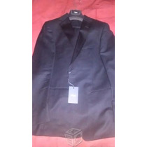 Traje Smoking Z Zegna 48 R