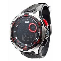 Reloj John L. Cook Deportivo Cod.9394 Envio Gratis
