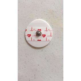 Electrodo De Broche Para Monitoreo Continuo Ecg