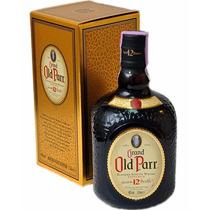 Whisky Grand Old Parr 12 Anos 1000ml Original Na Caixa
