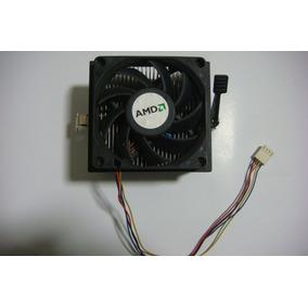 Cooler 4 Fio Processador Amd 754/939/940 Am2/am3/fm1 E 2