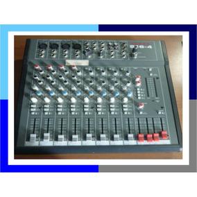 Consola Topaz De 8 Canales Series S16-4