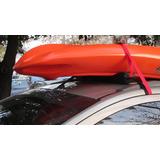 Porta Equipajes De Auto Kayaks, Tablas De Surf, Snobwoard