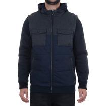 Jaqueta Masculina Quiksilver Orkney Jacket