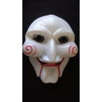 Máscara Filme Jogos Mortais Cinema Tv
