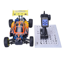 Buggy Exceed Rc- Motor A Combustao -1/10 Automodelo