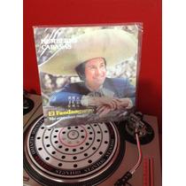 Coma Dj - Humberto Cabañas - Acetato . Vinyl . Lp