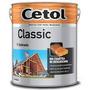 Cetol Classic Satinado Natural X 20 Lt Envios Sin Cargo