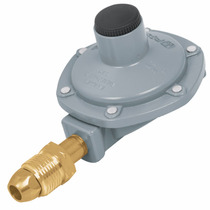Regulador Para Gas 1 Vias Foset 49225