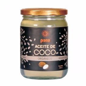 Aceite De Coco Prana 200g Orgánico