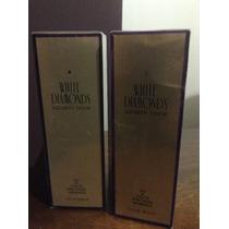 Perfume White Diamonds De Elizabeth Taylor Nuevo Y Original