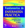Fundamentos De Enfermería Práctica 4ed Sorrentino Nuevo!