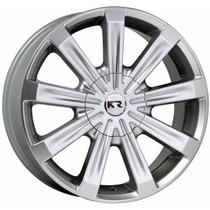 Jogo De Roda Esportiva K 16 Aro 13 Vw Chevrolet Peugeot